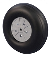 NoNa BB wheel 130x40mm in pair